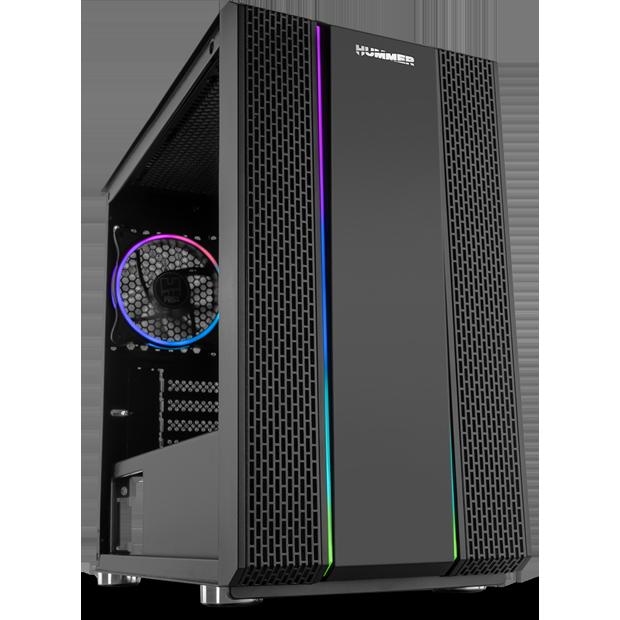 Exodial  i5-9400F / 8GB / 1TB + 240GB SSD / GTX 1660Ti 6GB