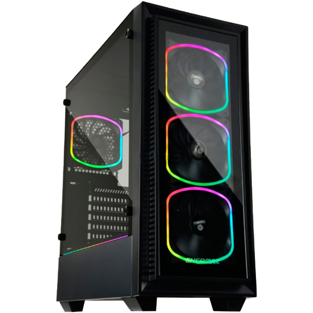 Carbono i5-9400F / 16GB / 1TB + 240GB SSD / GTX 1660Ti 6GB