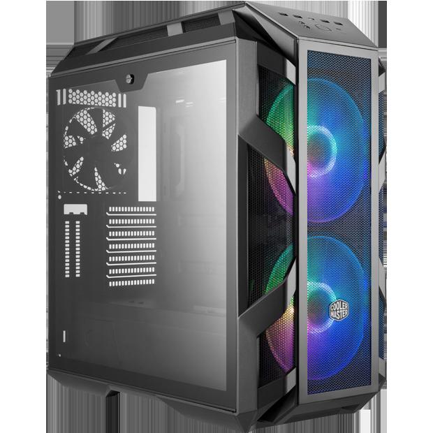 Wildcat i9-9900K / 16GB / 2TB + 1TB SSD / RTX 2070 SUPER 8GB
