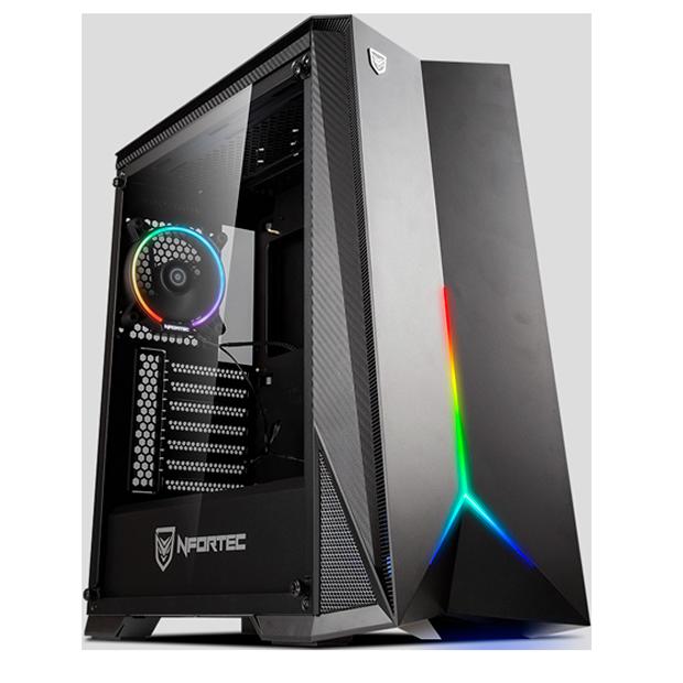 Banshee Ryzen 5 3600 / 16GB / 1TB + 240GB SSD / GTX 1660Ti 6GB